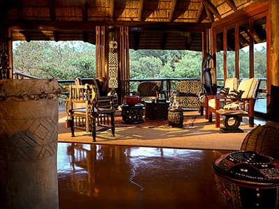 Makweti Safari Lodge
