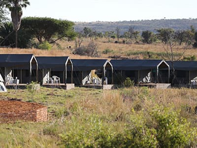 Matingwe Lodge