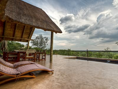Wild Ivory Eco Lodge