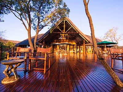 Metsi Lodge